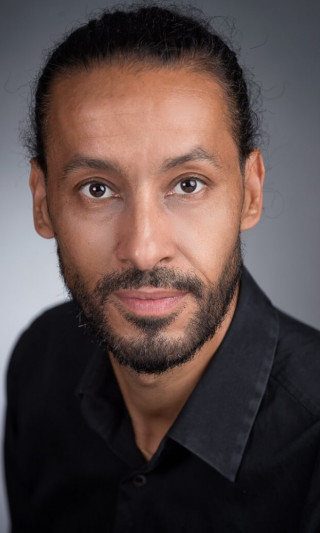 el Amrani Jamal
